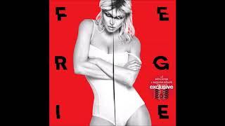Fergie - Love Is Blind (Audio)