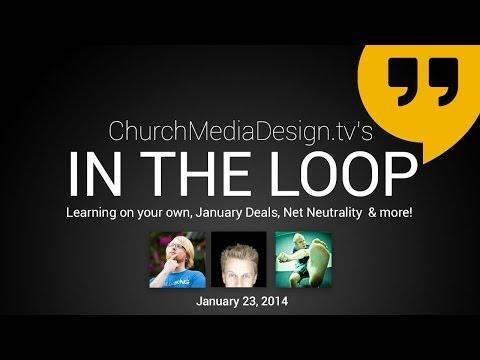 In The Loop: Jan 23, 2014