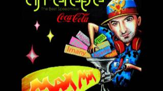 Max Mix 2015 by DJ Peretse 160 tracks in 1 hour