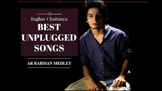 Jashane Bahara- Tu Hi Re | Raghav Chaitanya | AR Rahman Mashup