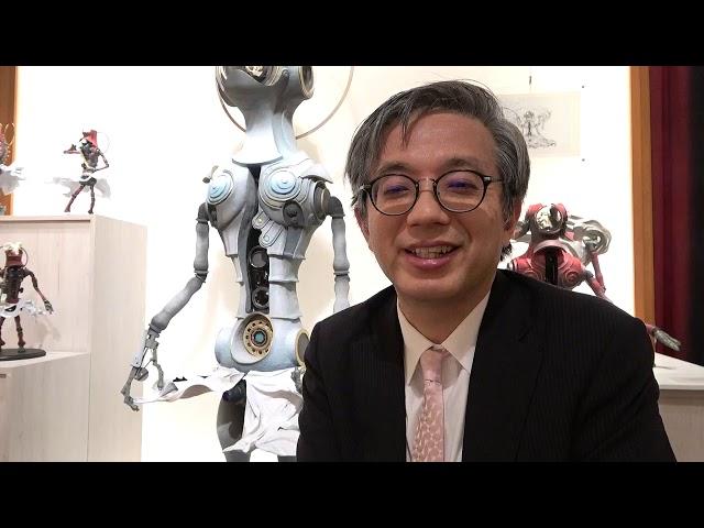 あいちトリエンナーレ「不自由」展の補助金再交付についてコメントします【銀座秋華洞】ART-VLOG