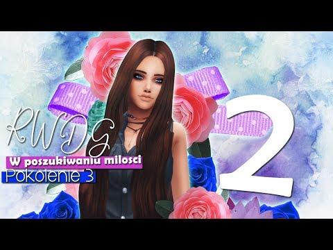 Zdecydowałabyś się na jednego - ? W poszukiwaniu miłości ?The Sims 4 Challenge RWDG #3 Pokolenie 3 thumbnail