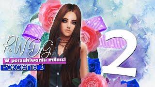 Zdecydowałabyś się na jednego -  W poszukiwaniu miłości The Sims 4 Challenge RWDG #3 Pokolenie 3