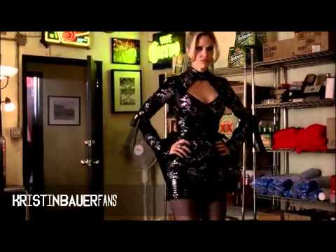 Kristin Bauer  True Blood Season 5 Episode 9: « Everybody Wants To Rule The World» Full