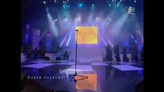 (Tajikistan Pop) Niginah Amonqulova | (Otash) Mushkil ast