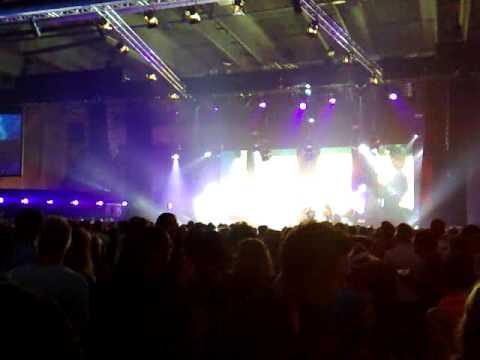 DDJA 2009 - Infernal live on stage