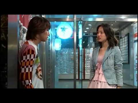 [ENG SUBS] Dating on Earth Part 5/10 DBSK Drama