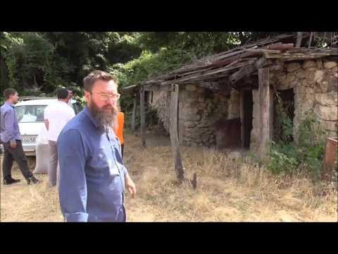 Герман Стерлигов купил мельницу в Нагорном Карабахе