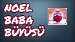 """Clash of Clans'ta """"NOEL BABA BÜYÜSÜ"""""""
