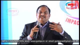 Simple Ways of Learning English by Ramakrishna Adury at IMPACT