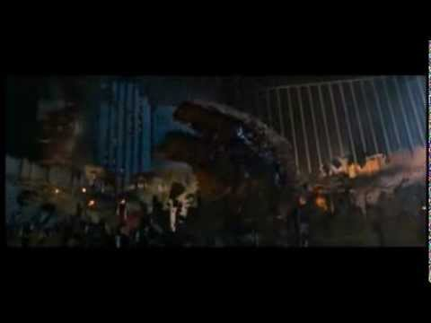 Godzilla Soundtrack - Green Day - Brain Stew (Godzilla remix)