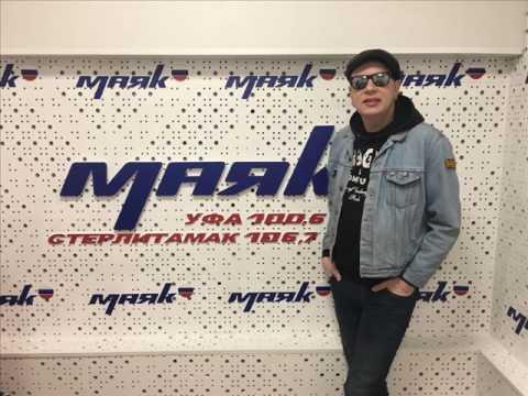 Говорите, мы вас слушаем! - 25.04.17 Дмитрий Спирин, лидер группы «Тараканы»