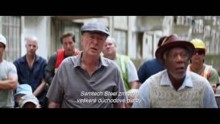 Loupež ve velkém stylu - trailer s českými titulky