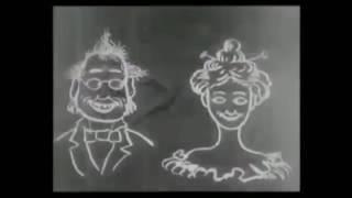 Самый первый мультфильм в мире!