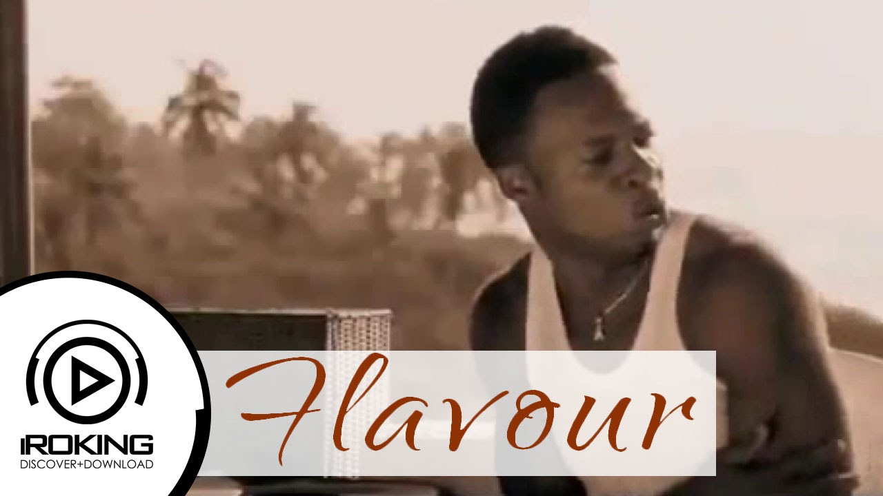 Download Flavour - Oyi (I Dey Catch Cold) [Official Video]