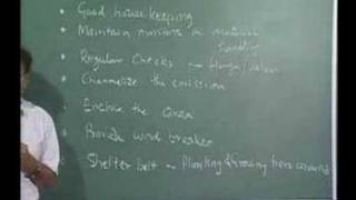Lecture 16 - Sources of air pollution