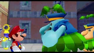 [TAS] GC Super Mario Sunshine by zelpikukirby & Goldfire in 1:08:32.58