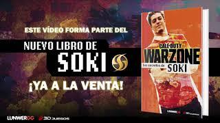 ISLA DEL RENACER | LOS SECRETOS DE SOKI EN COD WARZONE #7