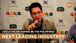 Could online gaming be the Philippines' next leading industry?