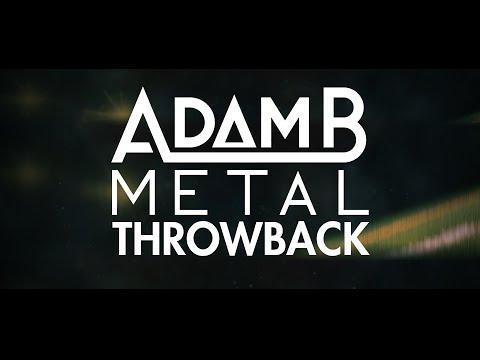 Rocket League Montage: Adam B. Metal Throwback Anthem