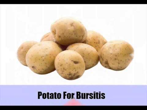 Suffering From Bursitis ? Try 8 Natural Cures For Bursitis