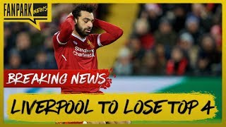 Wengers Last Home Game | Liverpool To Drop Out Of Top 4? - FanPark News