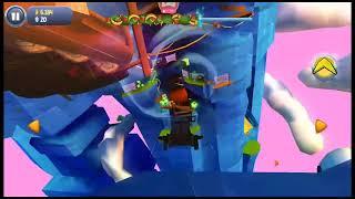 Assista minha transmissão Angry Birds no Omlet Arcade!