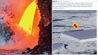 7 Unbelievable Underwater Discoveries