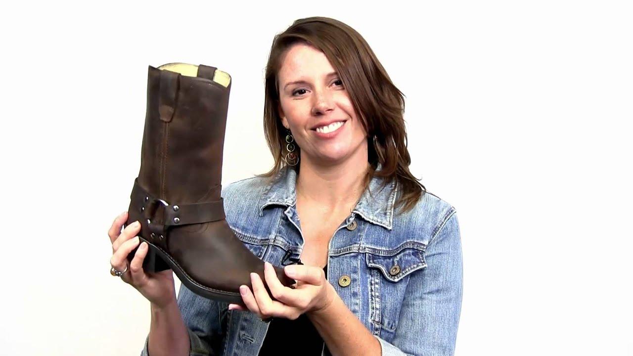 Durango Womens Harness Boot