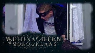 Matthias Schweighöfer feiert Rückwärts Weihnachten | Weihnachten mit Joko & Klaas | ProSieben