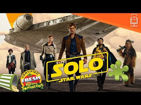 Solo A Star Wars Story Crashes & Burns What Just Happened