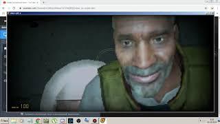 Half Life 2#2-Величайшая монтировка