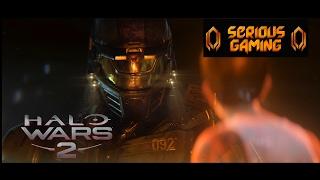 Halo Wars 2 - Legendary Let