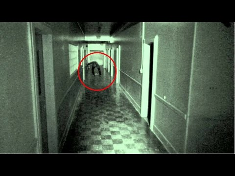 5 VIDEO AGGHIACCIANTI DI FENOMENI PARANORMALI NELLA VITA REALE (TRY TO NOT GET SCARED)