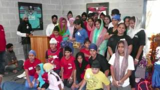 Sikh Youth Australia Camp 2010 Part4