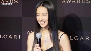 モデルのKōki,が 舞浜アンフィシアターで開催した「BVLGARI AVRORA AWARDS 2019」 ゴールデンカーペットセレモニーを行った。 授賞式には、受賞者である...