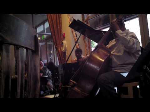 Gene Harris Jazz Fest 2017 Robert Turner Trio Feat. Henry Franlkin