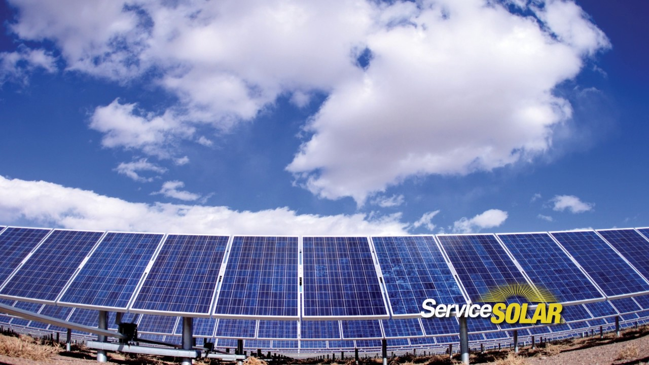 Service Wire Provides the Solar Industry With High-Quality Photovoltaic Wire and Cable