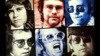 Elton John - England and America.