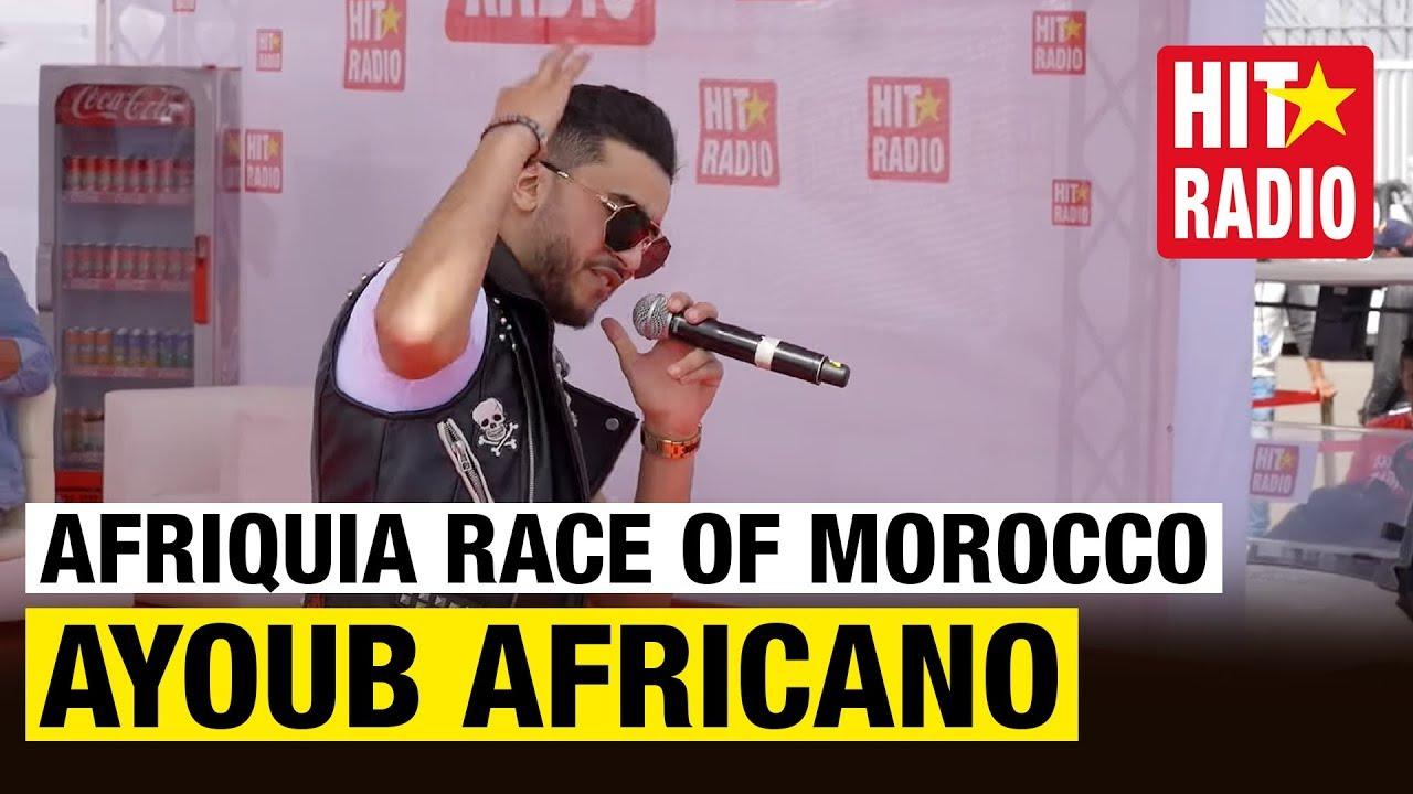 musique ayoub africano