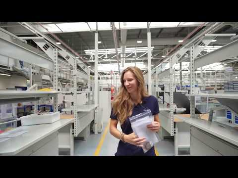Liebherr - Working at Liebherr-Aerospace Toulouse