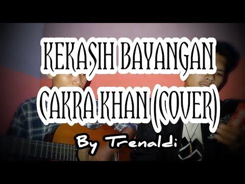 Kekasih Bayangan Cakra Khan (cover) By Trenaldi Suaranya Bikin Nagih