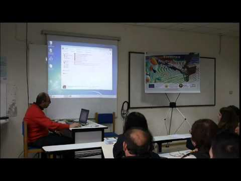 Εικονικά Μηχανολογικά Εργαστήρια - Εκδήλωση 29.10.2014