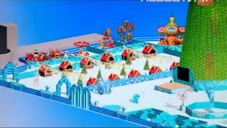 С 17 ноября въезд на главную площадь Екатеринбурга…(автомобилистам будет заказан Парковку закроют на два месяца ради самой высокой в городе новогодней..., 2014-11-12T17:24:27.000Z)