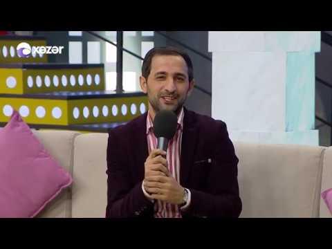 5də5 - Pərviz Bülbülə,Türkan Vəlizadə,Nurlan Təhməzli,Mehman Əhmədli,Elxan Əliyev (06.12.2018)