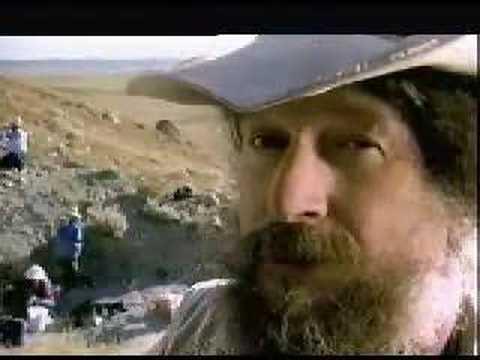 Jurassic Park on Sega Genesis Commercial w/ Robert T. Bakker