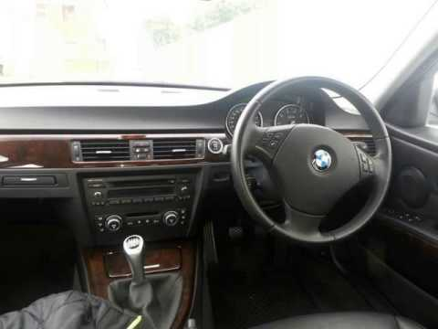2009 bmw 323i manual auto for sale on auto trader south africa youtube rh youtube com BMW 2006 3 Series Manual BMW E90 Wheel Offset