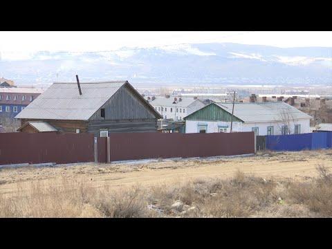 В Улан-Удэ военные собираются снести сотни домов