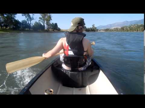 Work and Travel USA - Yellowstone 2014