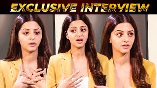 Vedhika Reaction to her Fans Comments | Kanchana 3